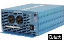VF707A output 200V AC