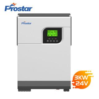 Off-Grid Solar Inverter PIS 2-5.5k