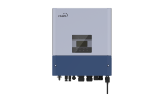 Hybrid Inverter (Three-phase)