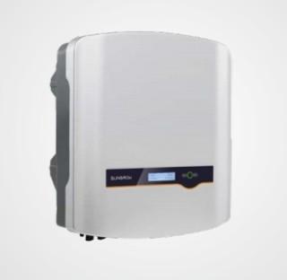 SG3K-D/SG5K-D Premium (Non-China)