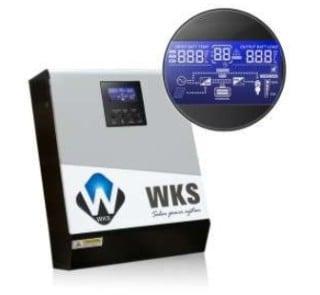Hybrid inverter WKS 1 kVA 24V