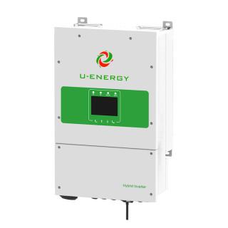 Hybrid Solar Inverter 3.6/5/8K