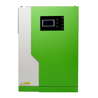 Off-Grid Solar Inverter 3.5/5.5K