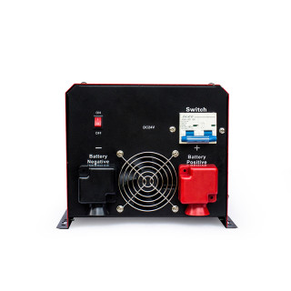 1-6KW Off Grid Inverter With AC Charger