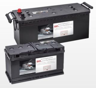 MT-Gel-Batterien