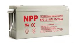NPD12-150Ah