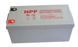 NPD12-200Ah