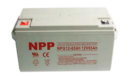 NPG12-65Ah