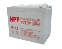 NPG12-70Ah
