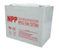 NPG12-75Ah