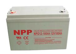 NPG12-100Ah