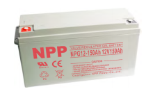 NPG12-150Ah