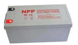NPG12-200Ah