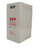 NPG2-500Ah