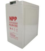 NPG2-600Ah