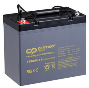 Deep Cycle Solar 12V Lead Acid battery
