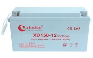 XD150-12