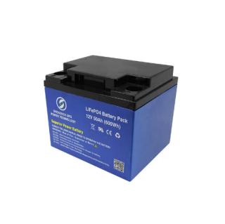 LiFePO4 Battery 12V,24V| UFO BATTERY
