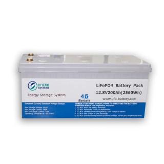 LiFePO4 Battery|bluetooth |12V100Ah, 12V 200Ah