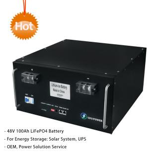 LFP Battery 48V 100AH