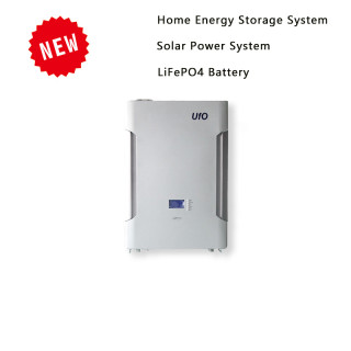 Home Energy Storage System, Lithium-ion battery
