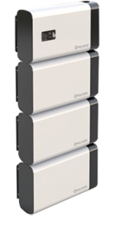 Commercial Battery HV IP65 (Wall Mounted)