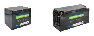 12.8V LFP Battery 100/200Ah