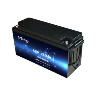 12V lithium lifepo4 batteries