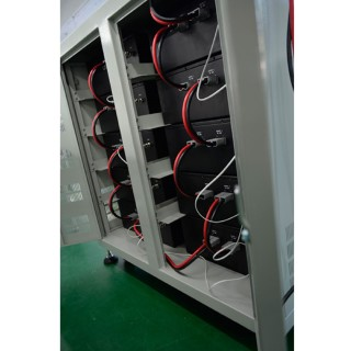 Battery Cabinet Energy Storage System