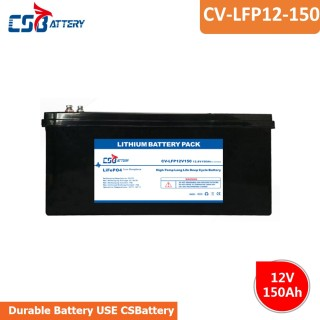 LFP LiFePO4 Battery