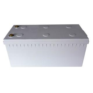 LiFePO4 25.6V 100Ah
