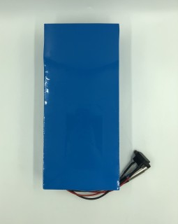 60 Volt Lithium ion Battery for e scooter