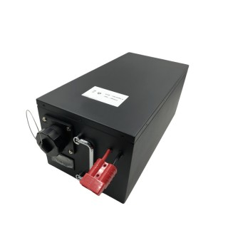 Lithium ion Battery 60 Volt for electric motorcycle