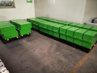 12V250AH storage battery