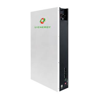 LiFePO4 Battery 9/15KW