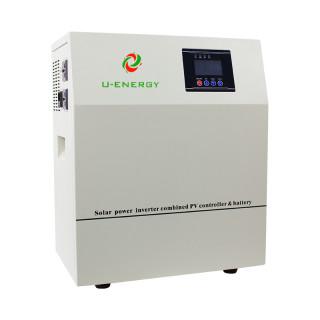 LiFePO4 Battery SHS1200/2400/4800