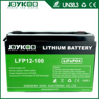 LFP 12V-100Ah