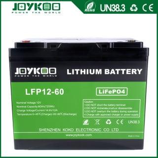 LFP 12V-60Ah