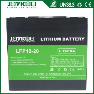 LFP 12V-20Ah