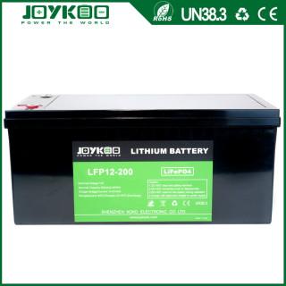 LFP 12V-200Ah