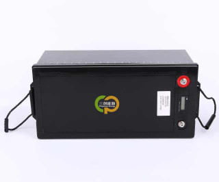 12V 200AH Lithium Battery with bms inside