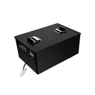 Customized Rechargeable prismatic NCM 60ah 60v battery
