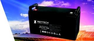 Rentech JPC12-120