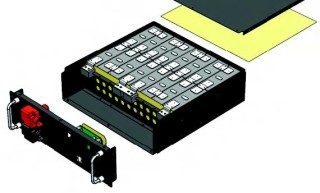 HAIKAI Customized Battery Pack