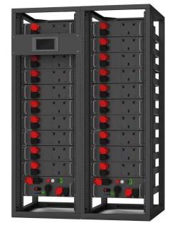 HAIKAI Industrial Energy Storage System