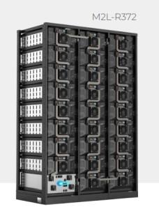 LFP Li-ion Battery System