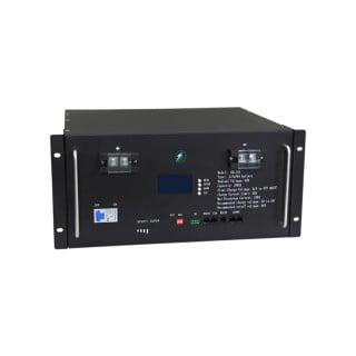 LiFePO4 Battery  Telecom battery  48V 100Ah