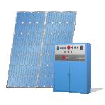 Pannello Fotovoltaico per Uso Domestico