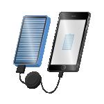 Ladegerät für Handy