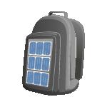 Solartasche